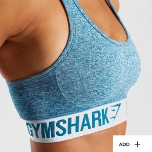 NWT Gymshark Flex sports bra M